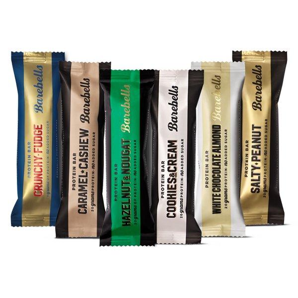 Barebells Protein Bar (Box of 12)