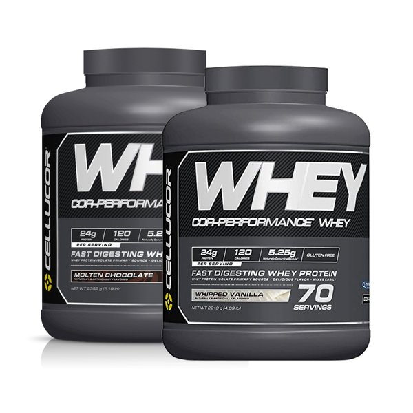 Cellucor Whey Protein Powder (70 Servings)