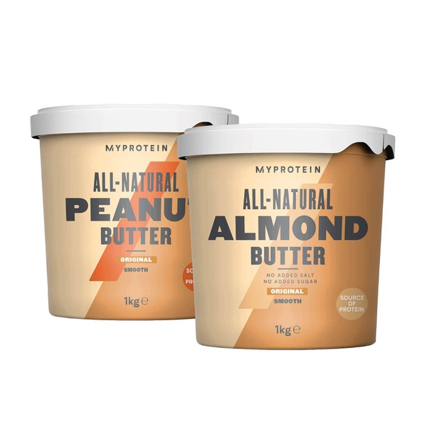 MyProtein Butter Spread (1KG)