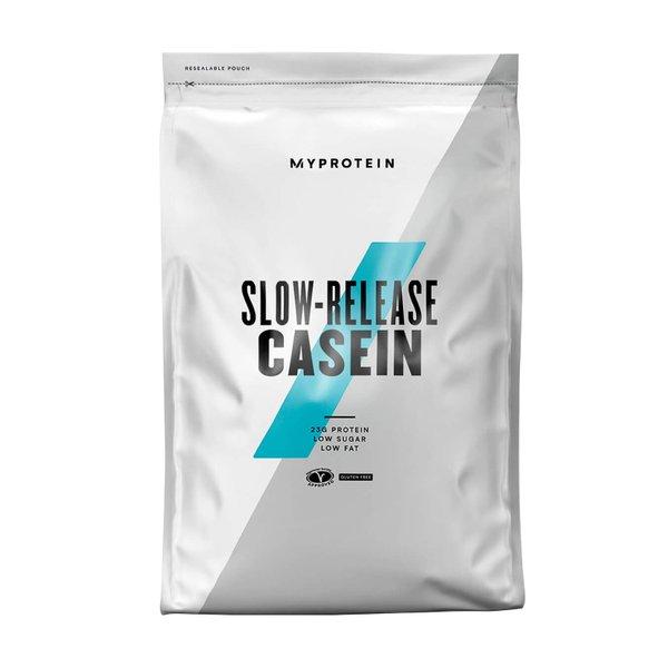 MyProtein Slow-Release Casein (1kg)