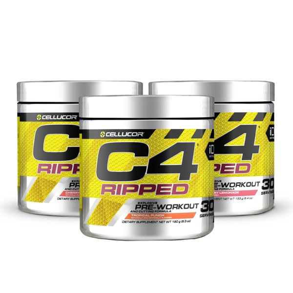 Cellucor C4 Ripped (30 Servings)