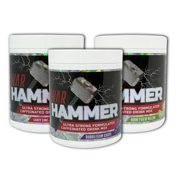 International Protein War Hammer (265g)