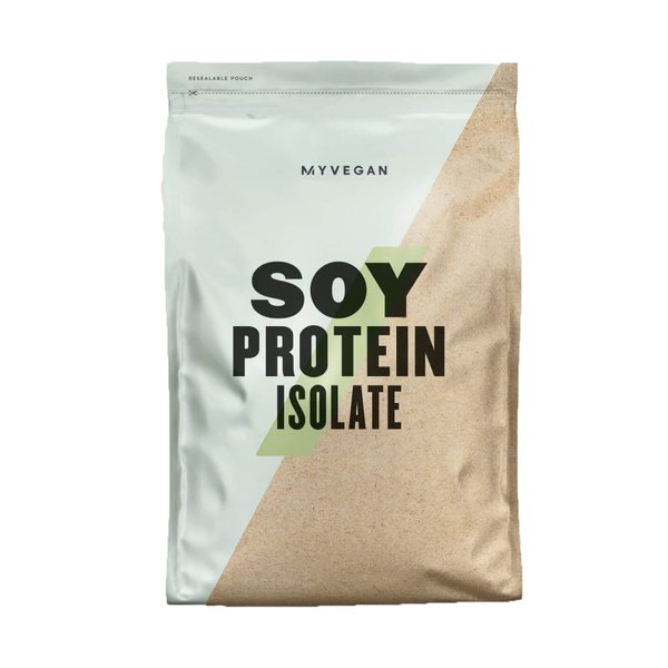 MyProtein Soy Protein Isolate (1kg)